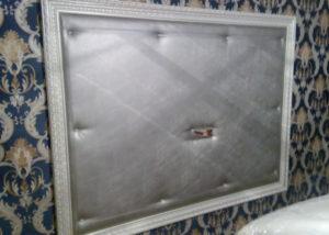 Стеновая панель.
