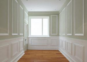 Дизайн-проект интерьера - Личный кабинет