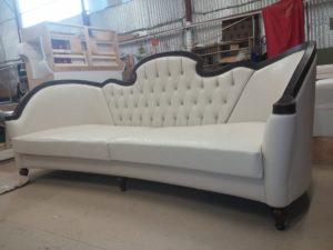 Производство диванов на заказ.