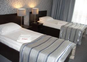 Гостиница Les Art Resort. Пошив штор, пошив постельных принадлежностей