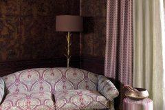 Alette. Для портьер, и для обивки мебели.