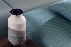 Falcon. Фактурные ткани: не выходящий из моды рубчик; рогожки с крупным, таким популярным сейчас, переплетением нитей;.