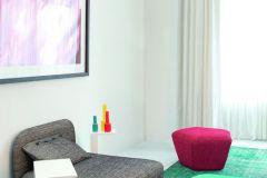 Palmira. По своим характеристикам шенилл PALMIRA может использоваться для портьер и для обивки мебели. Великолепные цветовые сочетания раскрывают всю красоту и прелесть этой коллекции.