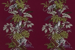 Ткани коллекции Rainfores.