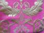 Versace2. Ткани в коллекции исключительно портьерные, некоторые дизайны могут быть использованы для обивки мебели.