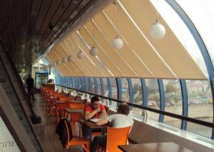 Декоративные рулонные солнцезащитные панели из негорючей ткани-Скрин_800