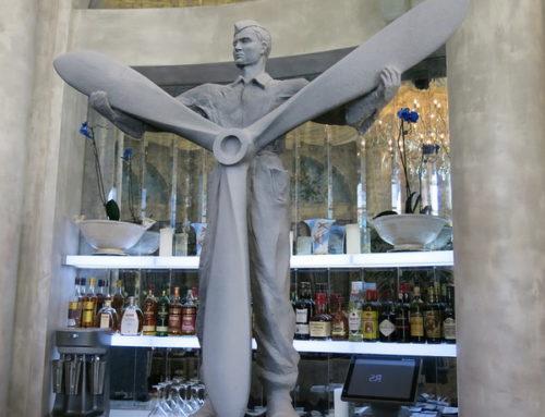 Почему Сталин не любил ковры и шторы?
