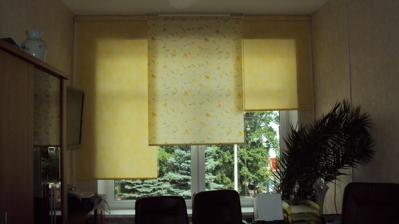 Рулонные шторы Версаль_800