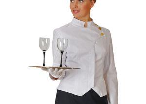 Пошив униформы для официантов
