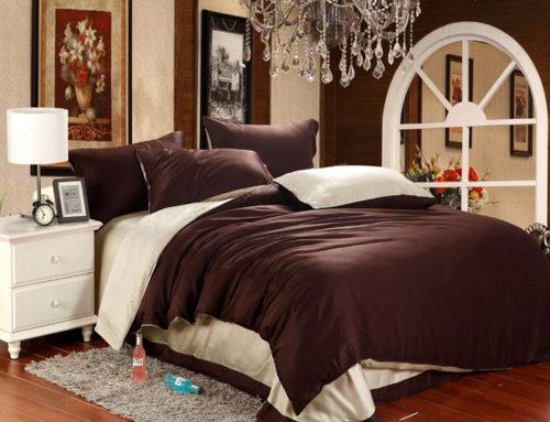 Жаккард – постельное белье премиум класса