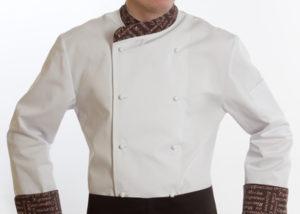 Униформа для ресторана.