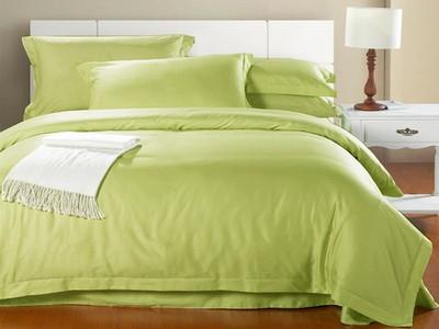 Комплект постельного белья сатин 2-х спальный