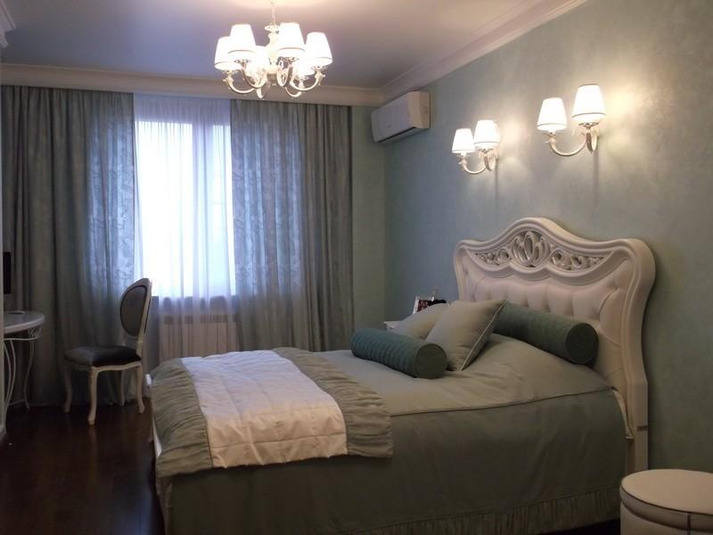 Модель спальни