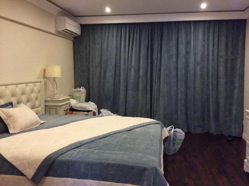 Спальня ткань Refresh