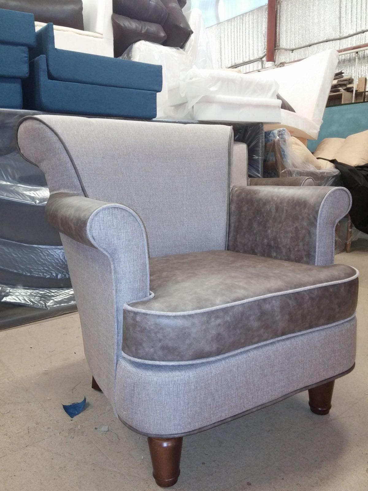 Кресло под заказ.