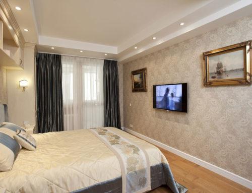 Как застилать кровать так, чтобы она была главным украшением спальни
