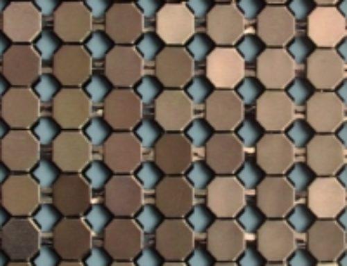 Металлические шторы