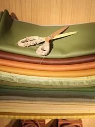 Тестирование текстильных материалов