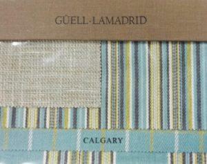 Каталог ткани LaMadrid