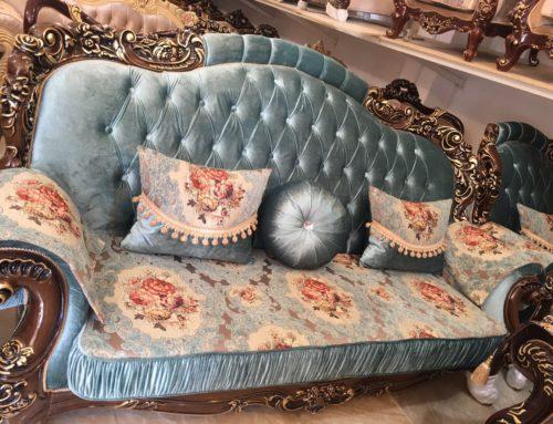 Делайте ли вы копии и реплики мягкой мебели иностранных производителей?