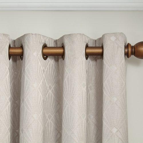 Пошив штор, постельного белья.