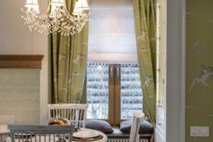 Советы по выбору штор: расчет размеров, подбор цвета и ткани