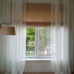 Пошив штор и изготовление мебели