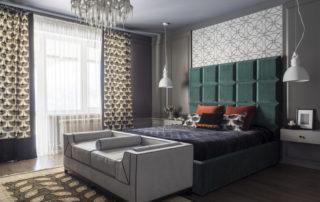 Узнали у профи: 6 секретов идеальной спальни