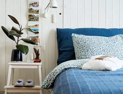 12 бюджетных предметов из ИКЕА, которые пригодятся на съемной квартире