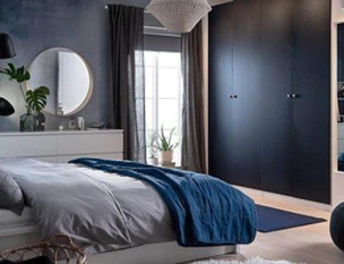 8 серий шкафов из ИКЕА для красивого и функционального интерьера
