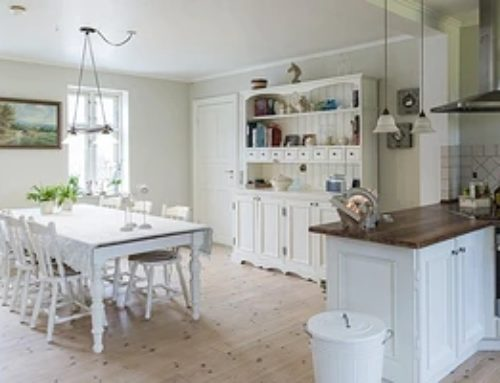 Как избавиться от долгоносиков на кухне: простые и безопасные способы