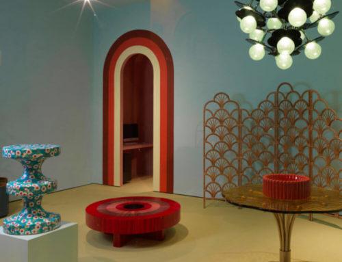 Индиа Мадави открыла новый шоурум в Париже