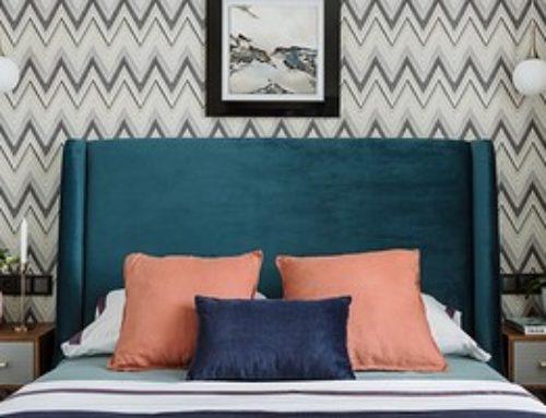 Как декорировать комнату в 10 квадратов: 6 идей, которые не «съедят» метраж